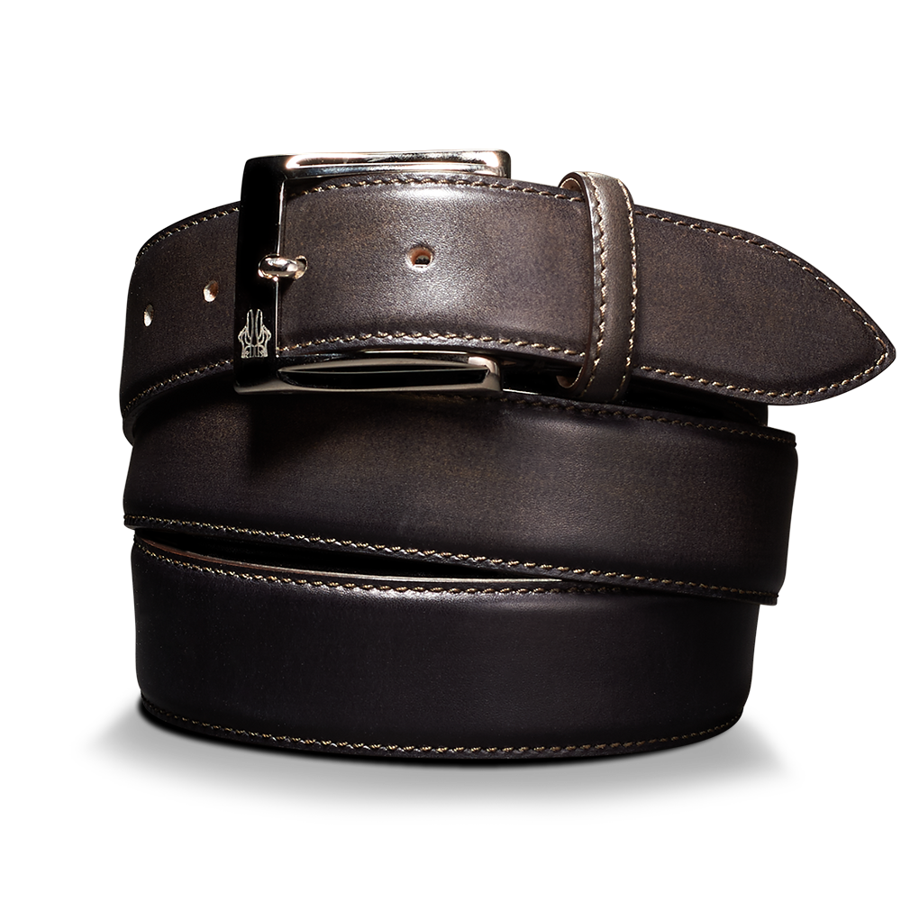 Belt in Deco Noce