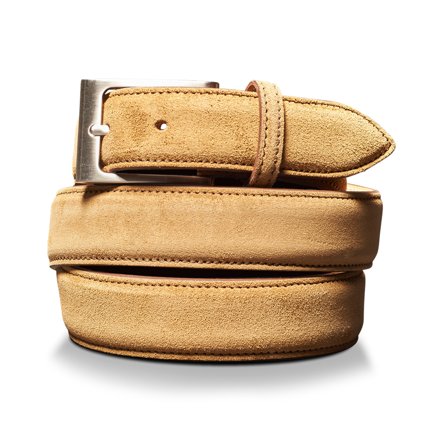 Belt in Velour Bog
