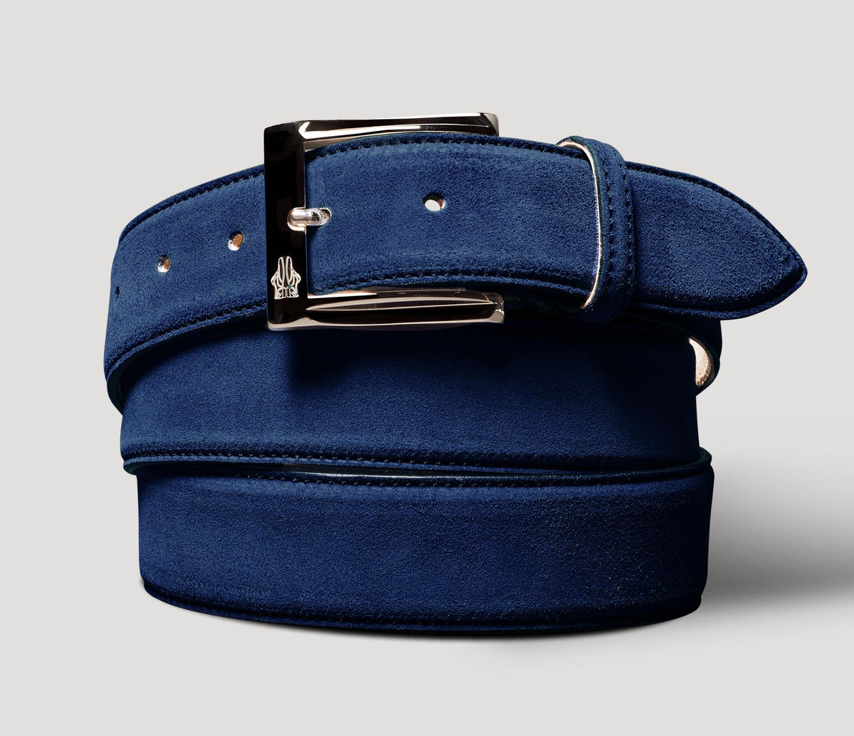 Belt in Velour Cosmos