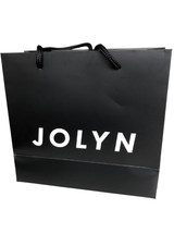Paper Gift Bag - JOLYN