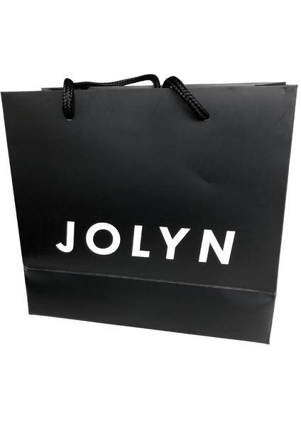 Paper Gift Bags - JOLYN