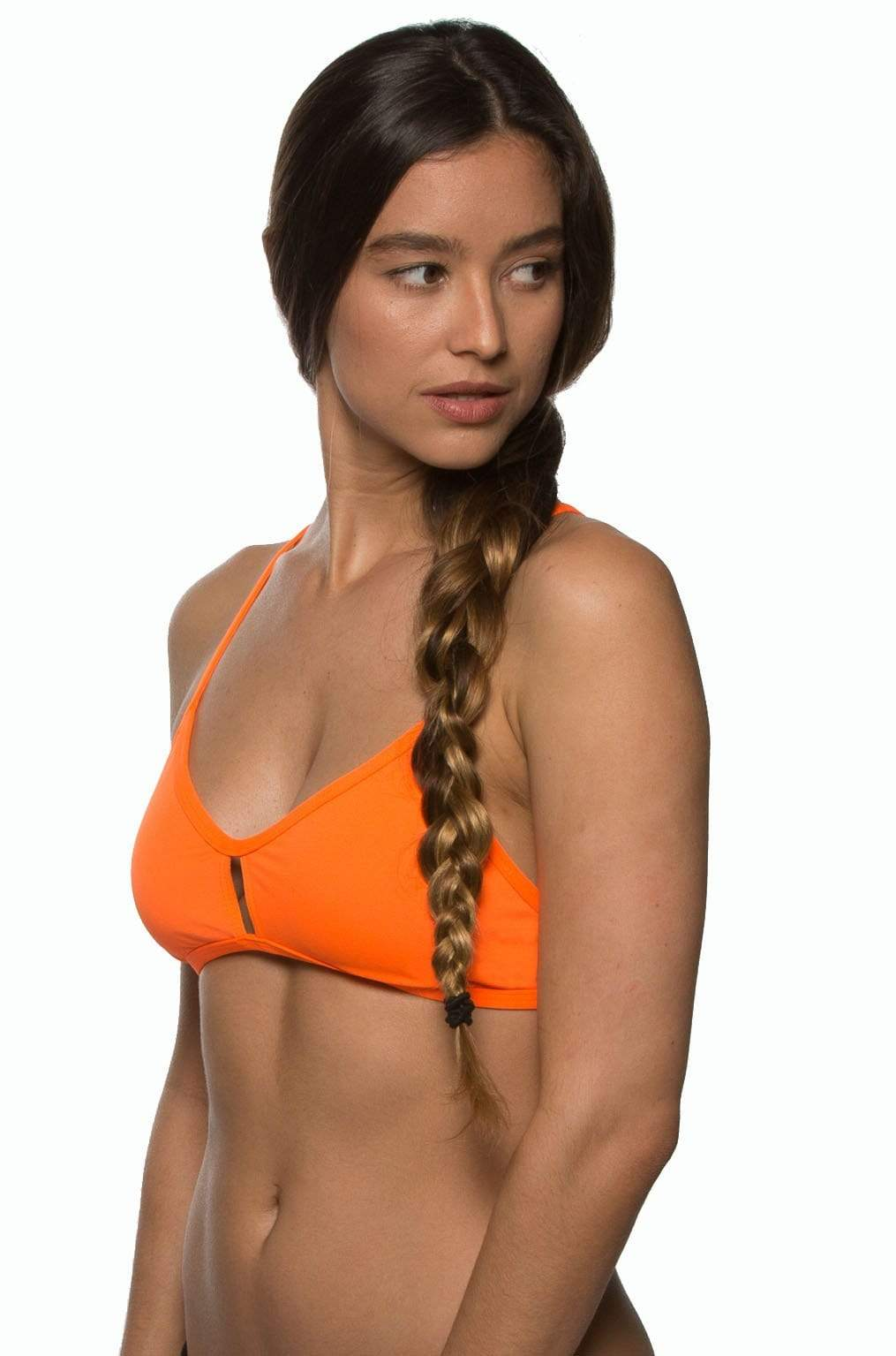 Bennett Bikini Tops Solids - Brights