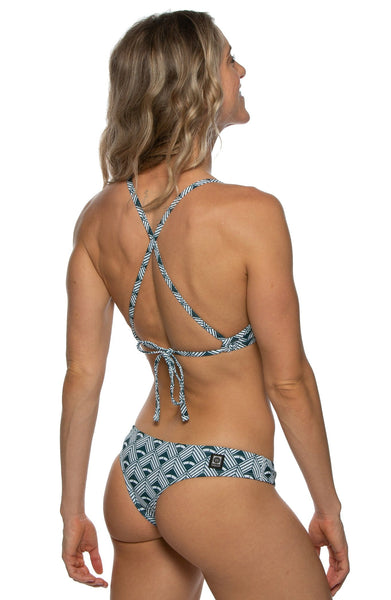 Duke Bikini Bottoms - Prints