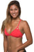 Finn Bikini Tops Solids - Brights