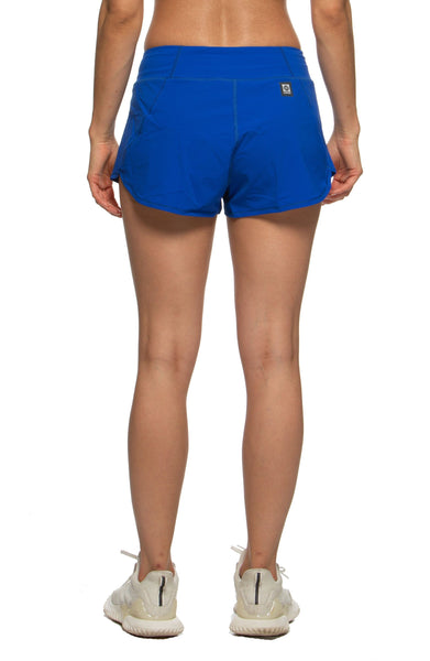 Hewson Run Short - Royal Blue