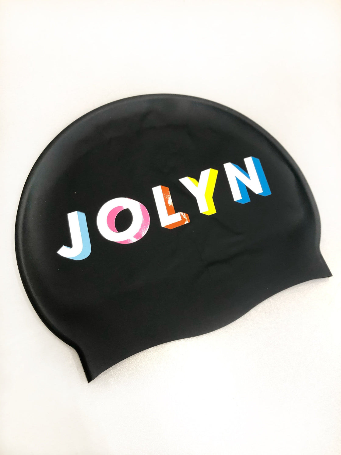 Swim Cap - JOLYN/Multi