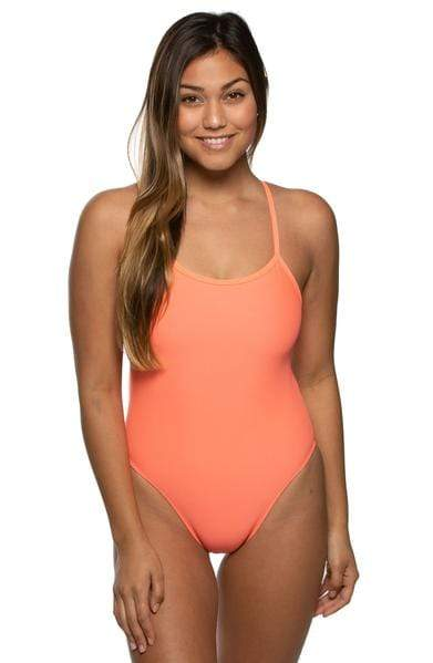 Jackson Swim Onesies Solids - Brights