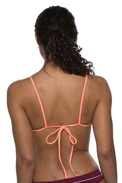 Joey Bikini Tops Solids - Brights