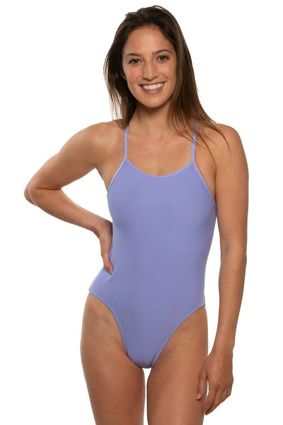 Nico Swim Onesies Solids - Lights