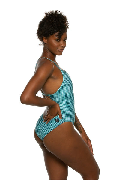 Perry Swim Onesie - Picnix
