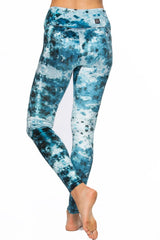 Ren Velvet Legging - Laterz