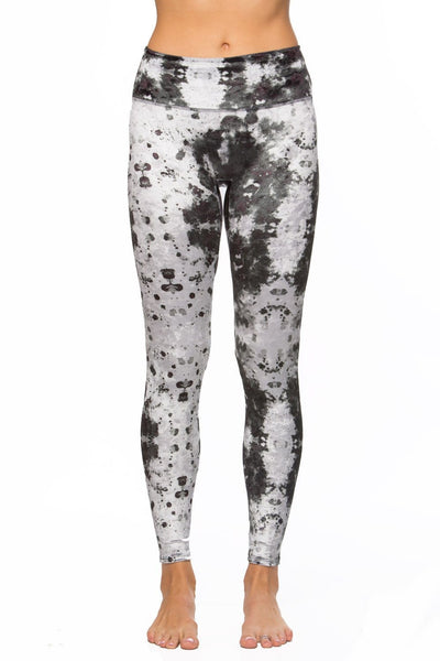 Ren Velvet Legging - Tried