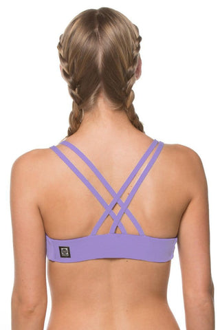 Fendrick Top - Lavender