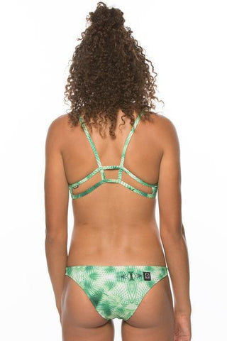 Printed Brazil Bottom - Rincon