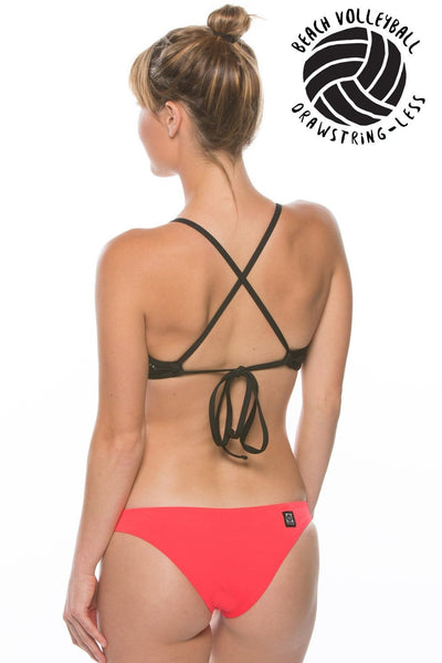 Hermosa Bikini Bottoms Solids - Brights