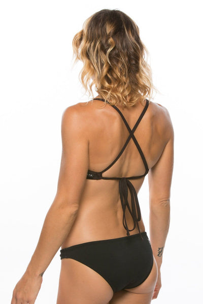 Bali Bottom - Black
