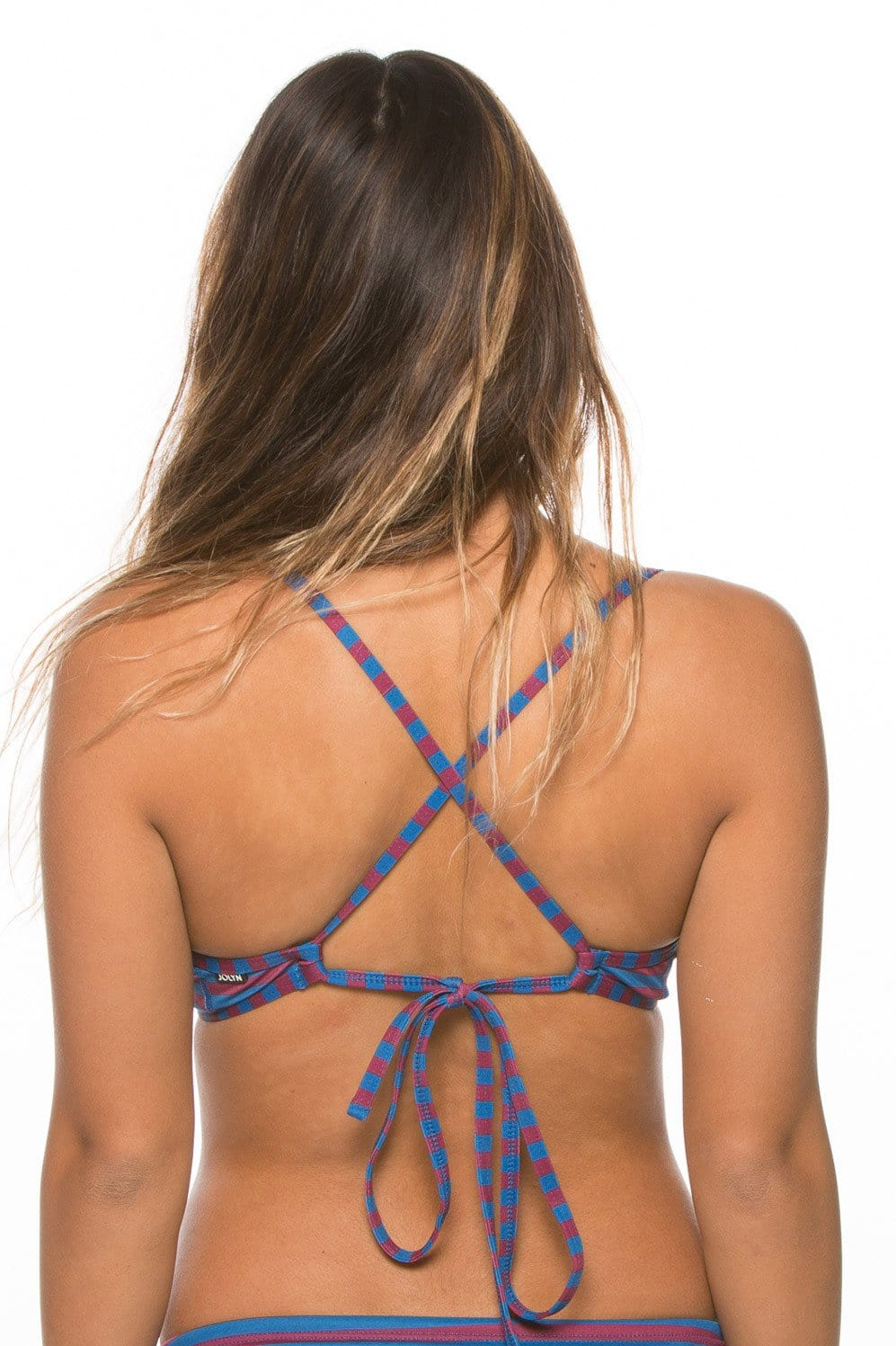 Triangle Bikini Top - 38th Street