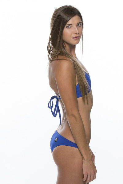 Brazil Bikini Unterteil - Blueberry