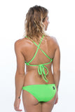 Bali Bottom- Lime