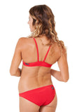 Bali Bottom - Red