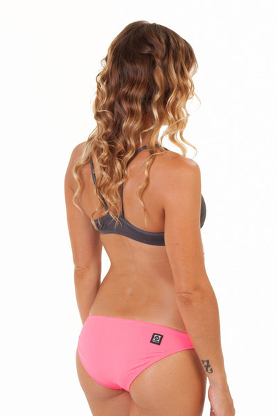 Bali Bottom - Hot Pink