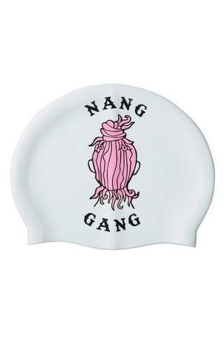 Swim Cap - Nang Gang