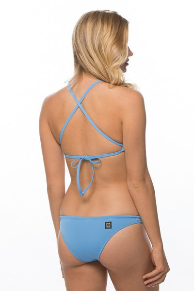 Triangle Bikini Tops Solids - Lights