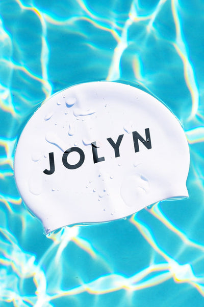 Latex Swim Cap - JOLYN