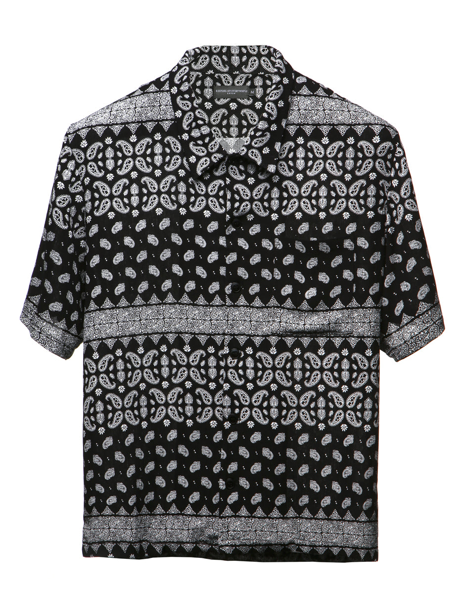 Cartel Cabana Shirt
