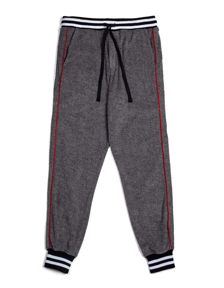Varsity Pping Sweatpant