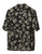 Black Hawaiian Cabana Shirt