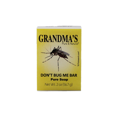 Don't Bug Me Bar