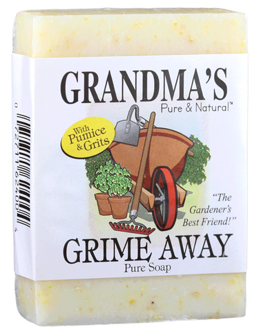 GRANDMA'S GRIME AWAY Bar
