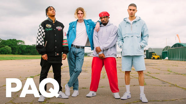 Reality TV for people who love streetwear? I'm there for it. PAQ delivers weekly doses of guilty pleasure.