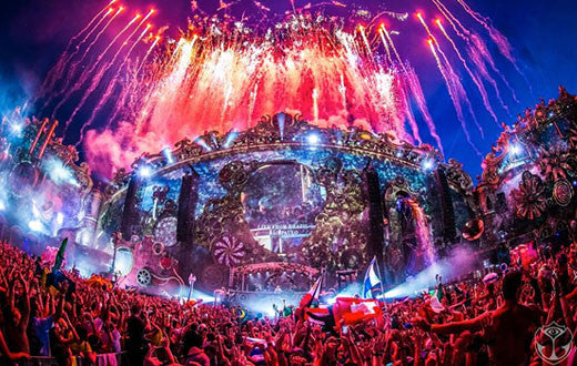 This Was Tomorrow - Tomorrowland 2015 Aftermovie/Documentary