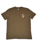 AK Adventure Club T-Shirt, Army