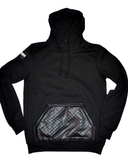 Pick Pocket Hoodie, Quilted BoB Series