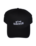 Self Made Savage Dad Hat