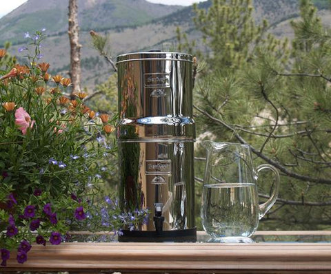 Berkey® Gravity Water Filters