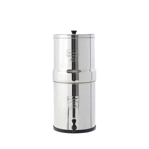 Big Berkey at home gravity water filter