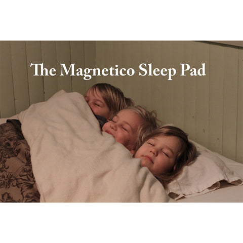 Magnetico Sleep Pad - Harvest Haven