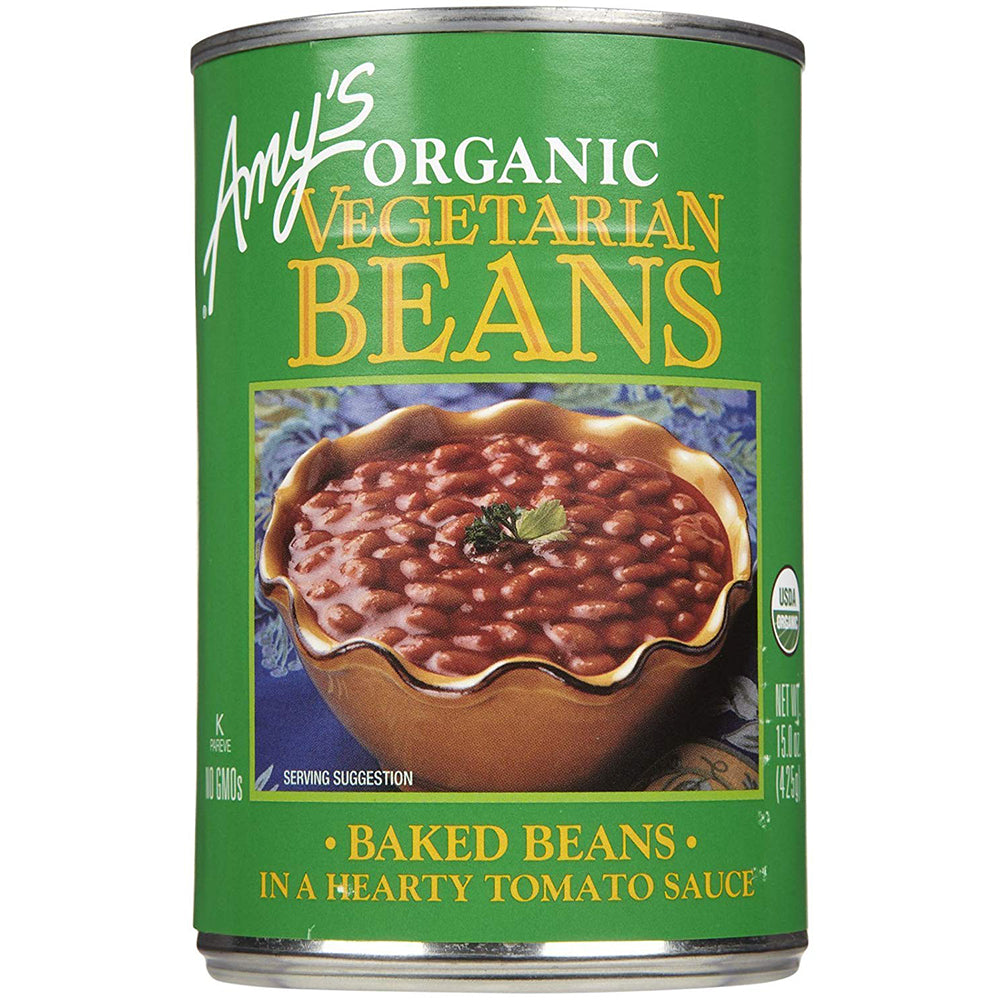 Amy's Organic Baked Beans