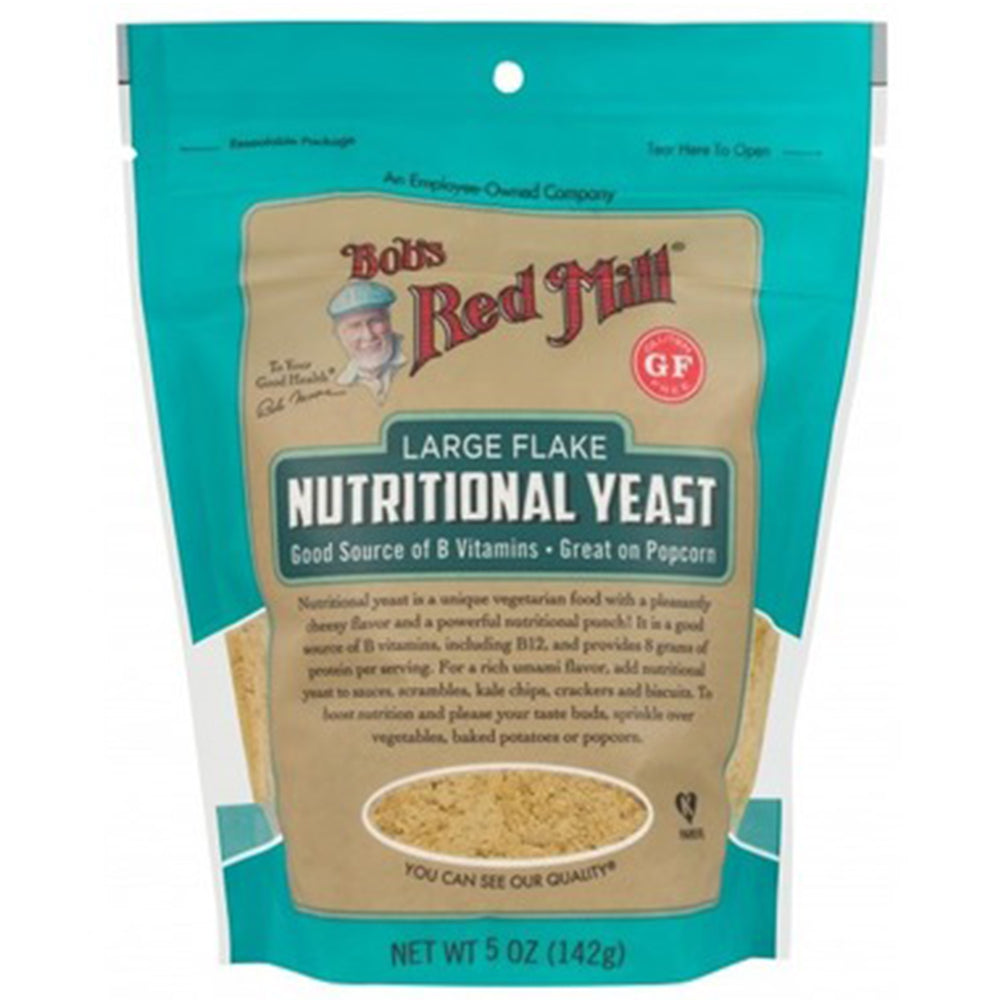 Bob's Red Mill Nutritional Yeast, 142 g