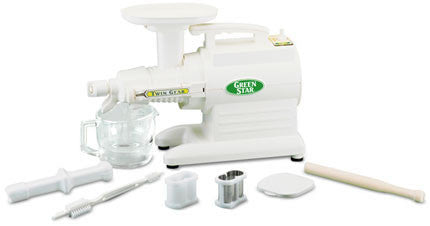 Green Star Juice Extractor