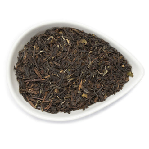Organic Loose Leaf Darjeeling Tea