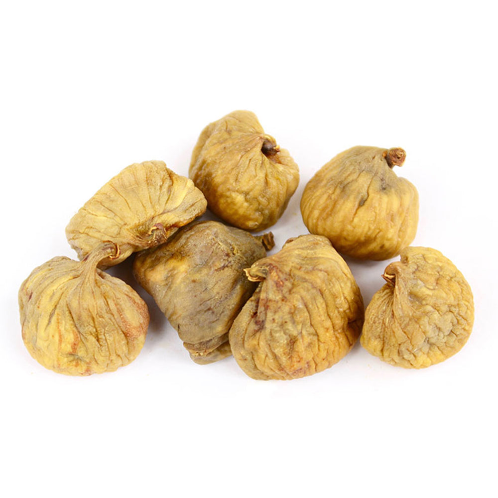 Organic Dried Golden Figs