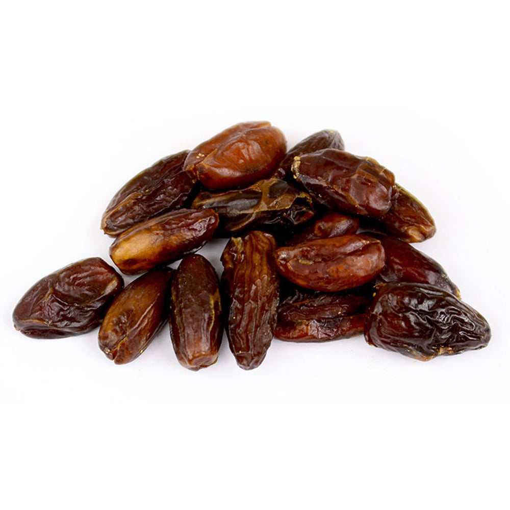 Organic Pitted Deglet Dates