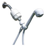 Rainshow'r® Shower Filters (for chlorine)