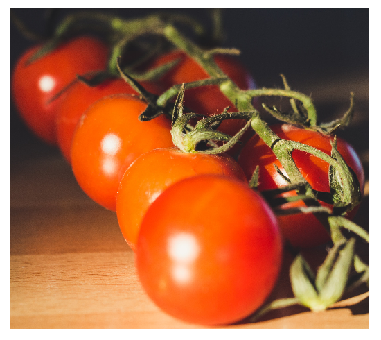 Tomatoes - Harvest Haven