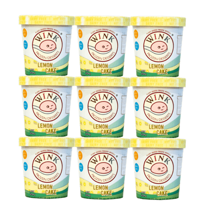 Single Flavor 9 Pack
